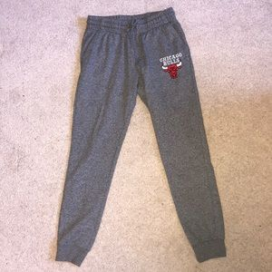 Other - selling grey joggers!
